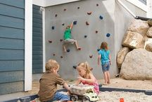 outdoor toy ideas
