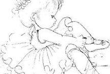 Šablóny - detské