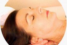 Craniosacrale Therapie / Craniosacral-Therapie