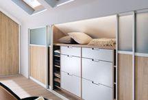 zabudowy szafy