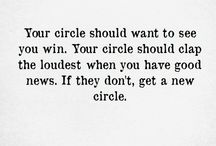 Your Tribe....