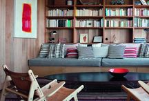 Interior design - home / Interior decoration for residential homes  / by Ivy Shen