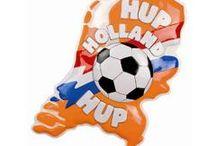 Voetbal - Nederland / Nederlands elftal