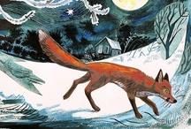 illustration  / by Emma Bryant
