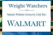 Walmart points