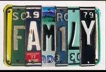 Family sayings / by Sandy Hearn