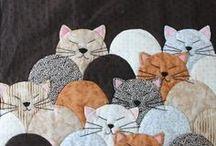 obraz kočky