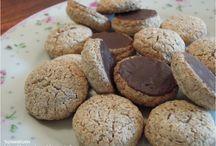 småkager