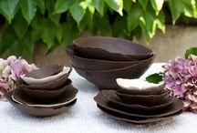 AGABA Ceramics / my works
