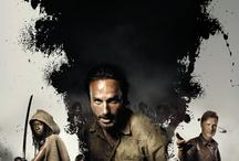 The Walking Dead / by Danielle Bernier