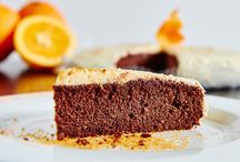 Healthy Baking / Yummy baking recipes for all those special occasions!