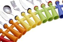 Feeding / Feeding accessories and utensils / by Organically Hatched