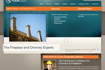 Chimney Contractors Websites / Professional Websites for Chimney Contractors. Web Start Today helps you create a great impression on your prospects and customers with professional websites designed specifically for Architects. Our easy to use Website Builder allows you to build a well-constructed, effective online presence in no time at all. / by Web Start Today, Inc.