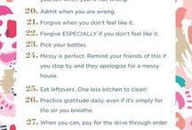 Best Practices for Living