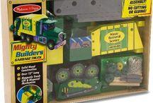 Παιδικές Κατασκευές / Σετ κατασκευών για μικρά και μεγάλα παιδιά: Κατασκευές με βίδες, ξυλοκατασκευές, κατασκευές με κόλλα και με αληθινά τουβλά και και πέτρες! Όλα αυτά, και άλλα πολλά, θα βρείτε στο kalkito!