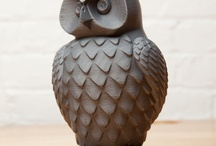 3D Prints: Animal Kingdom / Awesome animal #things you can download for free and #make at home. www.thingiverse.com