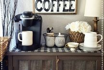 Coffee Stations / Coffee Bars, Coffee Stations, Coffee Station, Beverage Centers