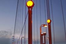 Golden Gate Bridge / by Mart