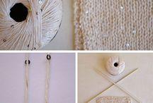 inspiración / knit