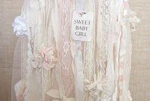 Art little girls room
