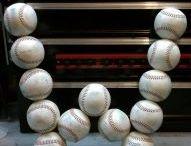 Baseball / by Addy Fry