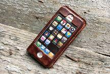 Чехол iPhon