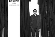 Lookbook SS16 Men / Barena Venezia - Men lookbook spring-summer 2016  www.barenavenezia.com