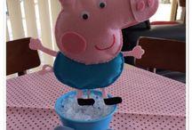 goerge pig