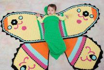 Kid Stuff (free crochet patterns) / The best free kids crochet patterns