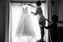 Wedding Ideas - Getting Ready