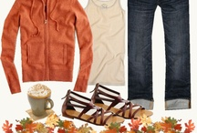 Fall/Winter Clothing / by Chelsea Evans