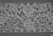17th century lace