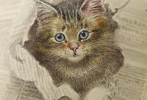 Cats - Gatitos