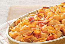 Food-Pasta