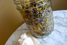 herbal remedies / by Denise Cicuto