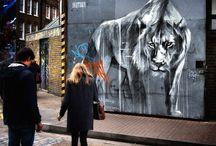 streetart & grafiti