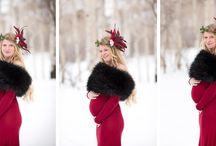 Telluride Maternity Photographer