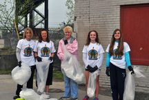 RiverSweep / Ohio's largest done-in-a-day cleanup! http://canalwaypartners.com/riversweep