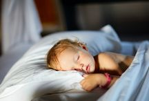 Sleep Issues / Many children with special needs have issues with proper sleep.  Here are some ideas to help!