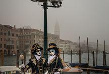 Βενετία καρναβαλι