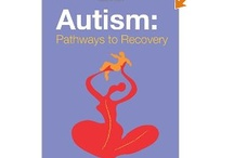 Books on Autism / by Melaina Conroy