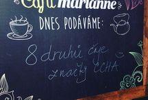 Čaj u Marianne