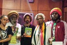 Rastafari doughters and sons / Rastafari talk