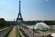 Viaggi in Europa / Itinerari e suggerimenti per viaggiare in Europa!