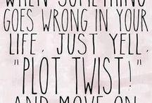 Myslite pozitívne