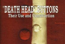 Death head buttons