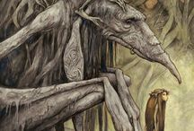 Froud's art