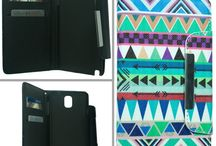 The Pouch Case Cover for Samsung Galaxy Note 3 III N9005 N9000 / The pretty #Pouch #Cases #Covers for #Samsung #Galaxy #Note #3 #III #N9005 #N9000 protect not only your phone but also your credit card, ID card! So, #Pouch #Case #Cover is one of the best products which protects and makes your phones safer, prettier and more luxurious!!! Come us @Acetag today!