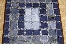 Quilts and quilting / Quilts...and quilting / by Christine