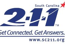 Service Agencies in Horry County